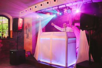 Dj Leo Oprawa Muzyczna Na Każdą Okazje, DJ na wesele Tczew