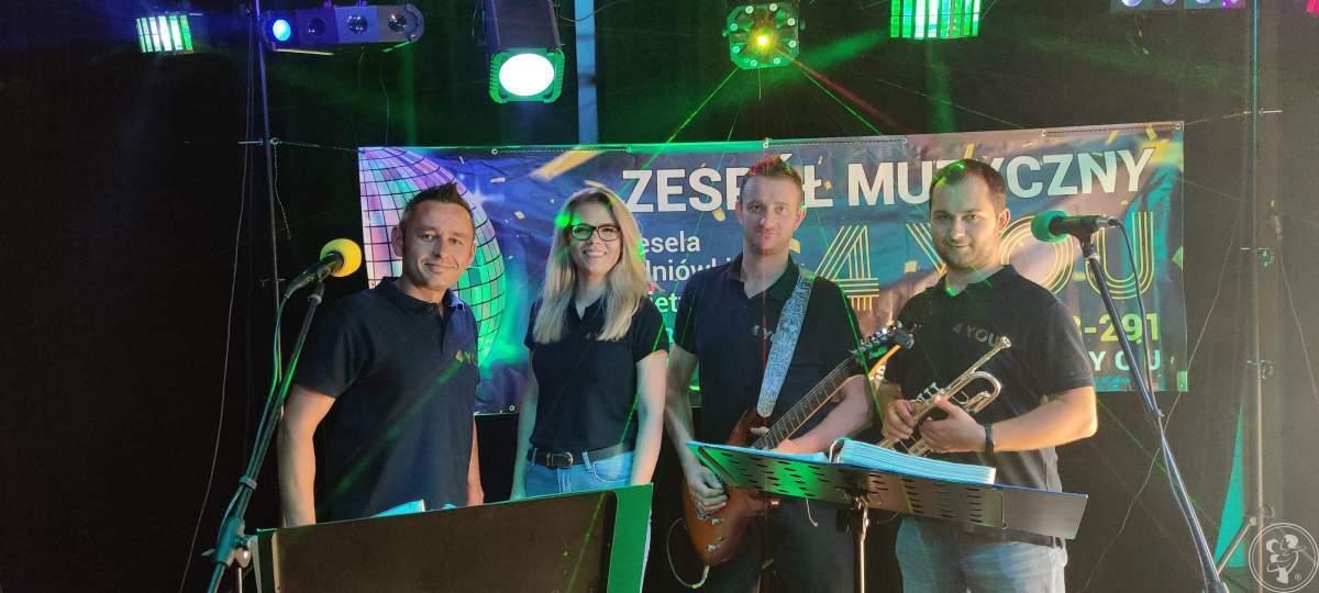 Zespół muzyczny 4 Y  O  U, Ostrów Lubelski - zdjęcie 1