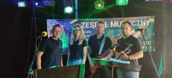 Zespół muzyczny 4 Y  O  U, Zespoły weselne Osiek