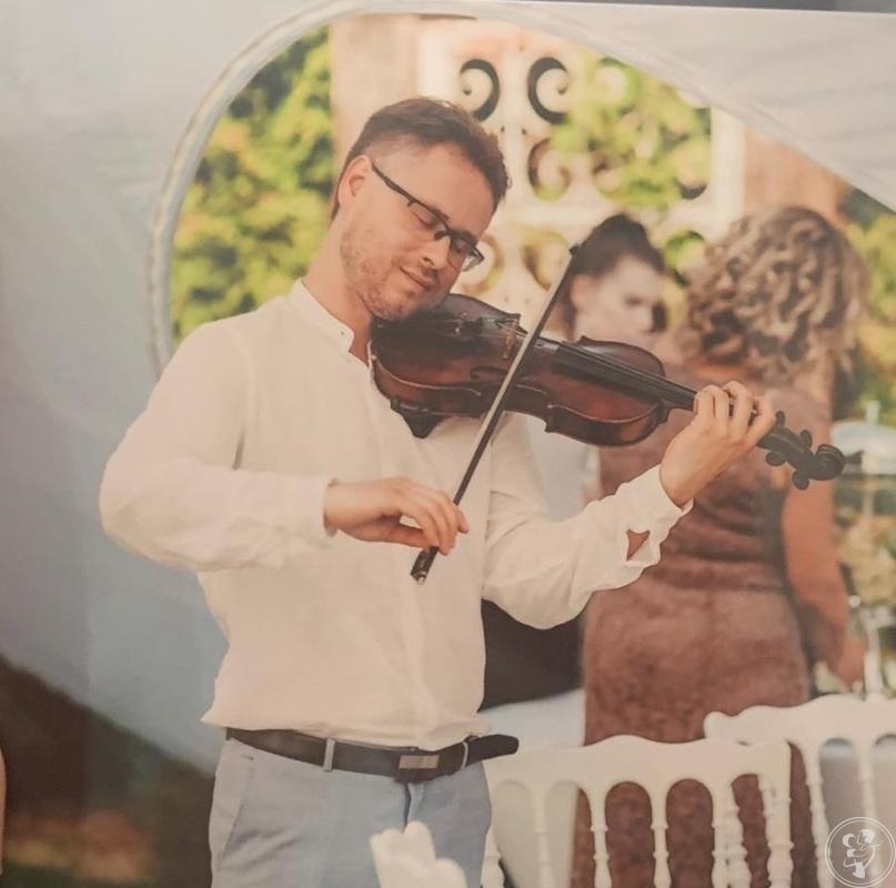 skrzypce ślub / oprawa muzyczna, Lublin - zdjęcie 1