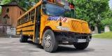 Autobus na wesele, transport gości, bus dla gości weselnych, Kraków - zdjęcie 5