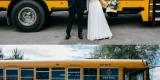 Autobus na wesele, transport gości, bus dla gości weselnych, Kraków - zdjęcie 6