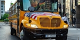 Autobus na wesele, transport gości, bus dla gości weselnych, Kraków - zdjęcie 4