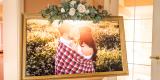 Ekran multimedialny Weddingiframe - Historia Miłosna w obrazach, Warszawa - zdjęcie 5