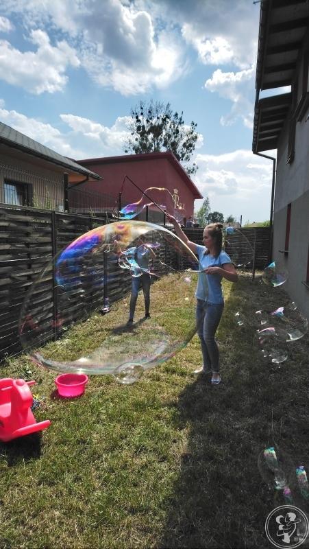 ANIMATOR dla dzieci na przyjęciu weselnym - Rozbrykana Polana ANIMACJE, Chrzanów - zdjęcie 1