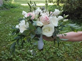 Rose Wedding&Deco, Kwiaciarnia, bukiety ślubne Olecko