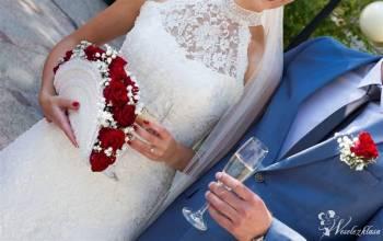 Bukiety i dekoracje ślubne na miarę, Dekoracje ślubne Darłowo