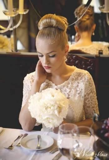 Makijaż ślubny i fryzura ślubna w Colette, Makijaż ślubny, uroda Gorlice