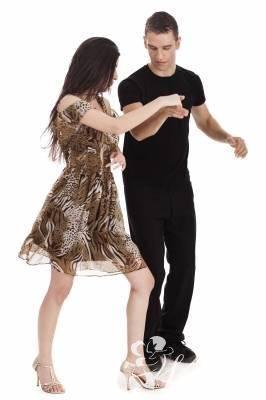 Kurs tańca użytkowego nie tylko dla narzeczonych, Szkoła tańca Ryglice