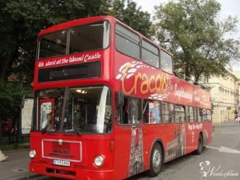 Cracowsightseeing Przewóz gości weselnych , Wynajem busów Krynica-Zdrój