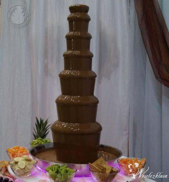 Choco Dream - Fontanny czekoladowe, Olsztyn - zdjęcie 1