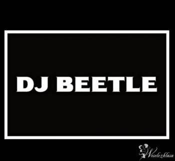 Dj Beetle Dj Wodzirej + na zyczenie wokal kobiecy , DJ na wesele Zagórów