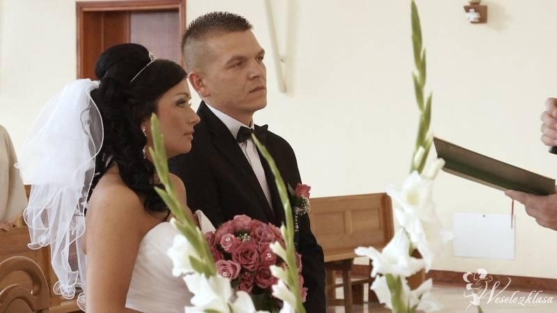 filmowanie wesela w HD i 4K, Radomsko - zdjęcie 1