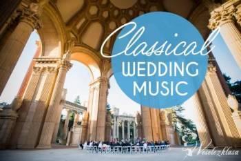 AVE MARIA i inne,ŚPIEW profesjonalne wykonanie, Oprawa muzyczna ślubu Tarczyn