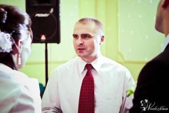 DJ,Wodzirej w jednej osobie na wesele Amigo Party .Certyfikat DJ UNION, DJ na wesele Bielsko-Biała