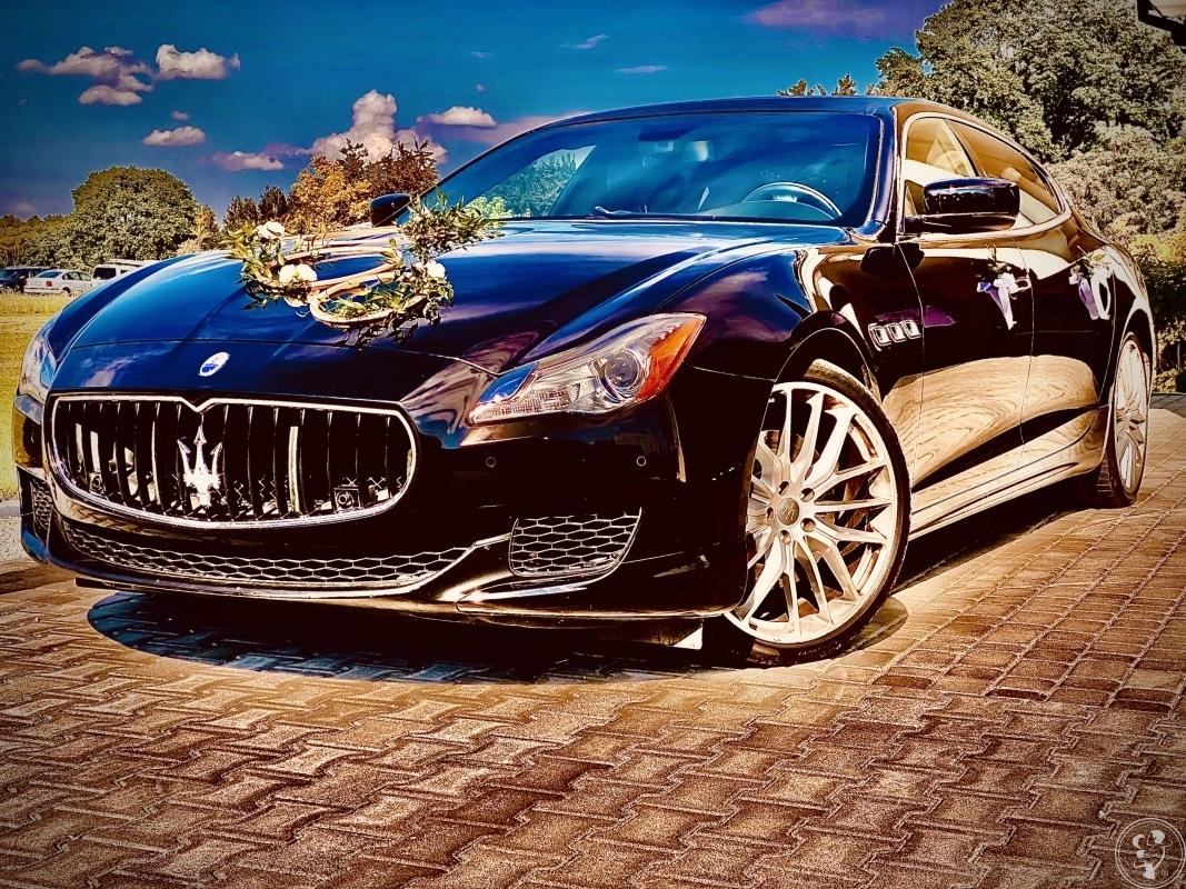 WYBIERZ ZAUFANIE-95 tys.odwiedzin Maserati Bentley Ferrari GARBUS799zł, Kraków - zdjęcie 1