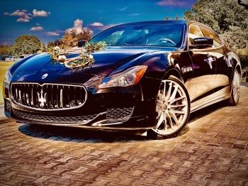 WYBIERZ ZAUFANIE-93 tys.odwiedzin Maserati Bentley Ferrari GARBUS799zł, Samochód, auto do ślubu, limuzyna Brzeszcze