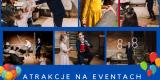 ANIMACJE, SPEKTAKLE, POKAZY, MAGIK, SZCZUDLARZE, MASKOTY, BAŃKI, WATA, Warszawa - zdjęcie 4