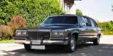 Limuzyna Cadillac DeVille '84 - szyk i elegancja, Warszawa - zdjęcie 2