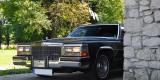 Limuzyna Cadillac DeVille '84 - szyk i elegancja, Warszawa - zdjęcie 3