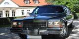 Limuzyna Cadillac DeVille '84 - szyk i elegancja, Warszawa - zdjęcie 4