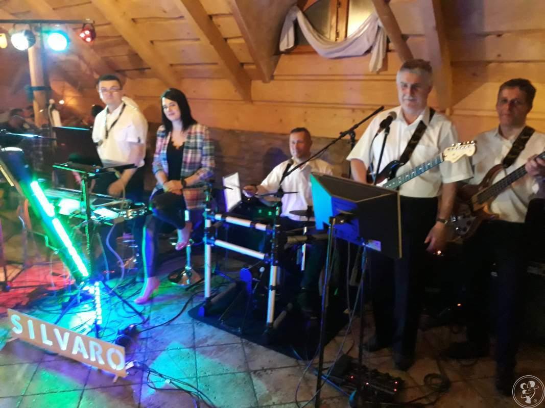Zespół muzyczny Silvaro, Oświęcim - zdjęcie 1