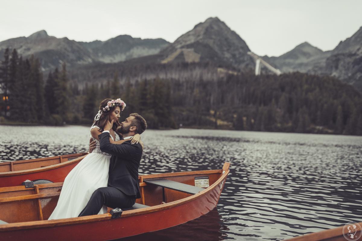 FOTO-BERSKI - naturalna fotografia ślubna, Radomsko - zdjęcie 1