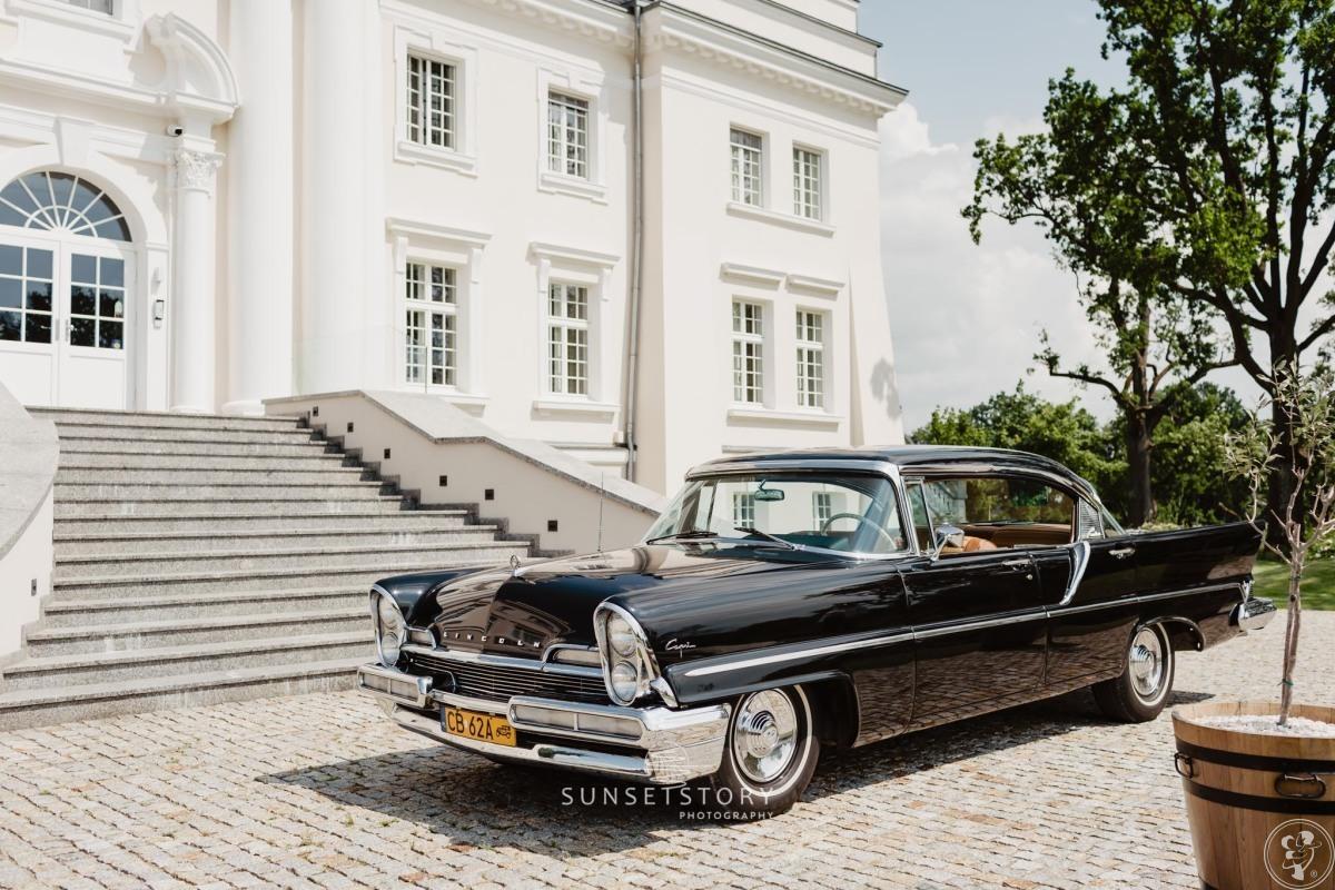 Lincoln Capri z 1957 roku, Bydgoszcz - zdjęcie 1