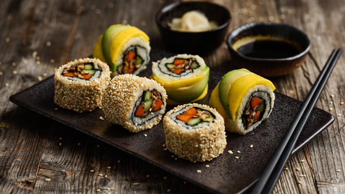 Sushi Live Show, Leszno - zdjęcie 1