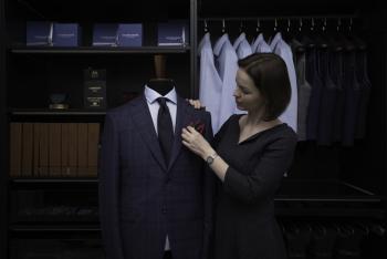 ITALIAMO ATELIER - Garnitury i koszule szyte na Twoją miarę, Garnitury ślubne Zgorzelec