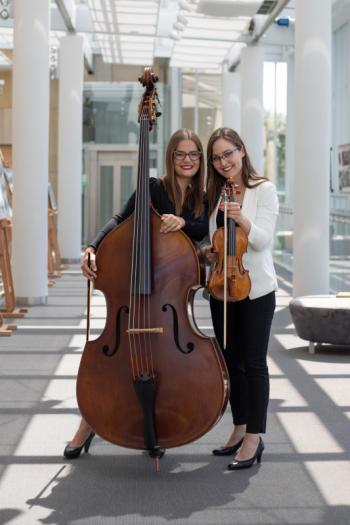 Varmia Duo - profesjonalna oprawa muzyczna ślubu, Oprawa muzyczna ślubu Olsztyn
