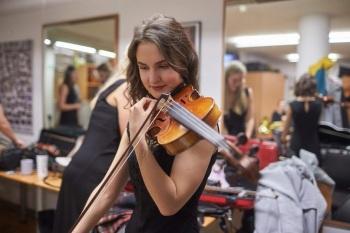 Profesjonalna oprawa muzyczna ceremonii ślubnej, Oprawa muzyczna ślubu Zelów
