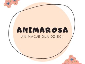 ANIMAROSA - animacje dla dzieci, animator dla dzieci,  Toruń