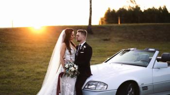 SilesiaCAM 📷 2 OPERATORÓW ✅ FOTOGRAF ✅ DRON ✅ 4K ✅ GIMBALE, Kamerzysta na wesele Żarki