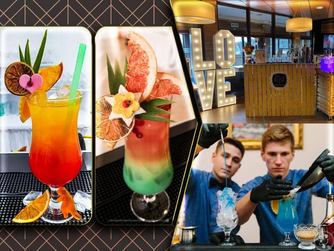 Barman na Wesele, Drink Bar, Mobilni Barmani, Pokaz Barmański, Barmani, Dąbrowa Tarnowska - zdjęcie 1