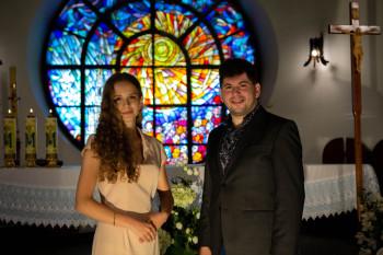 Oprawa muzyczna ślubu Anna & Sebastian, Oprawa muzyczna ślubu Nowy Sącz