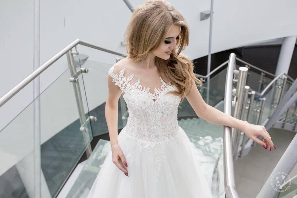''Pan Tadeusz'' Salon Sukien Ślubnych Barbara Zynek, Głogów - zdjęcie 1