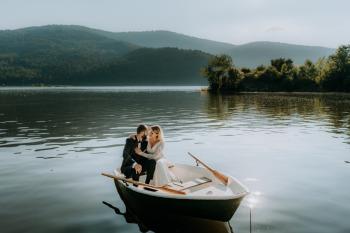 Emocjonujące reportaże, naturalne sesje plenerowe  ♥︎Fidrygasy Wedding
