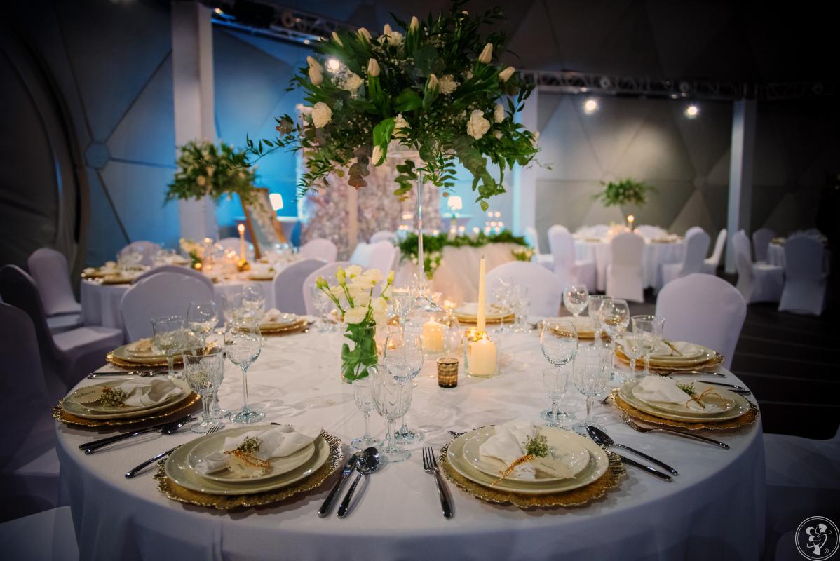 Wyjątkowe wesele w Scandinavia Resort w Zatorze!, Zator - zdjęcie 1