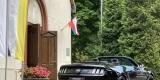 Ford Mustang Cabrio do ślubu. Sam lub z kierowcą!, Gdańsk - zdjęcie 2
