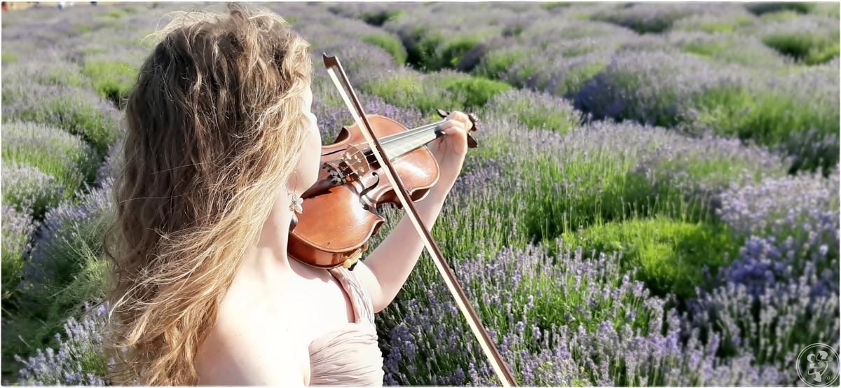 Re VIOLIN - Oprawa muzyczna ślubów: skrzypce / skrzypce ze śpiewem, Września - zdjęcie 1