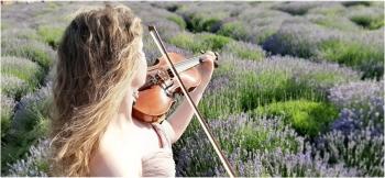 Re VIOLIN - Oprawa muzyczna ślubów: skrzypce / skrzypce ze śpiewem, Oprawa muzyczna ślubu Osieczna