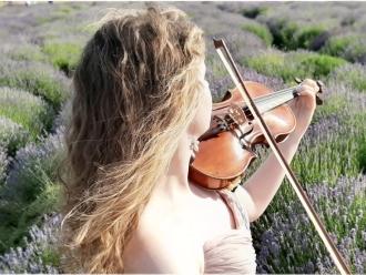 Re VIOLIN - Oprawa muzyczna ślubów: skrzypce / skrzypce ze śpiewem,  Września
