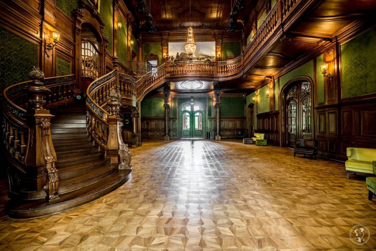 Pałac Goetz, Brzesko - zdjęcie 1
