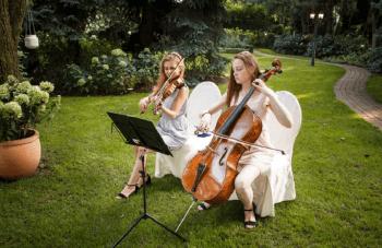 Oprawa muzyczna ślubu Skrzypaczka, Oprawa muzyczna ślubu Przasnysz