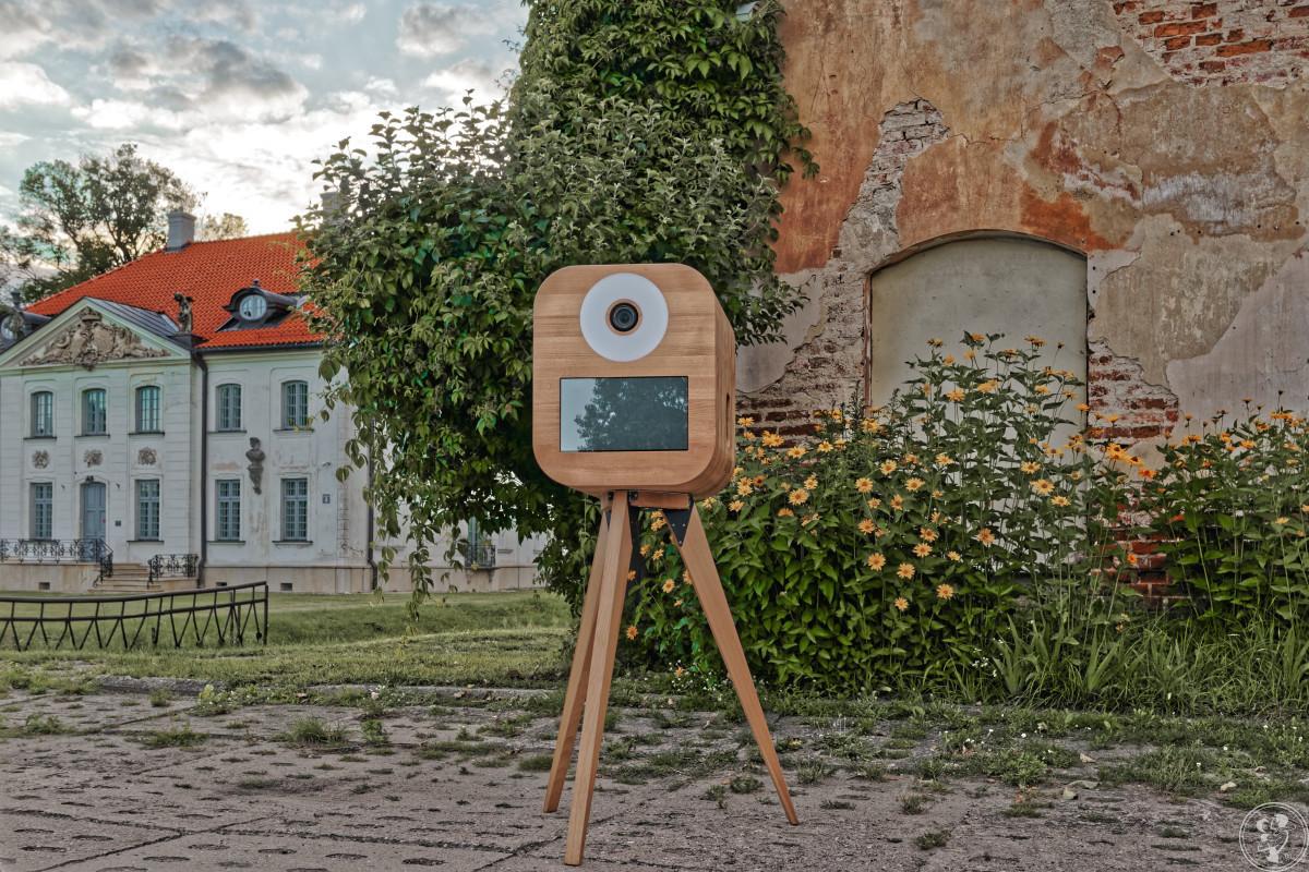 Fotobudka drewniana retro z klasą!, Białystok - zdjęcie 1
