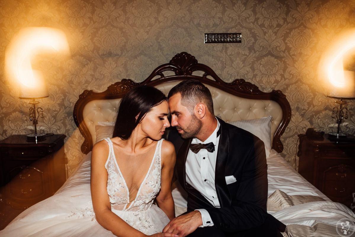 Ślub na luzie i zero stresu! Fotografia ślubna Lilianna Spodarec, Kłodzko - zdjęcie 1
