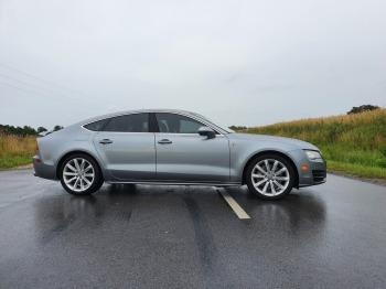 Unikatowe Audi A7 do ślubu Wyjątkowa Okazja !!, Samochód, auto do ślubu, limuzyna Żmigród