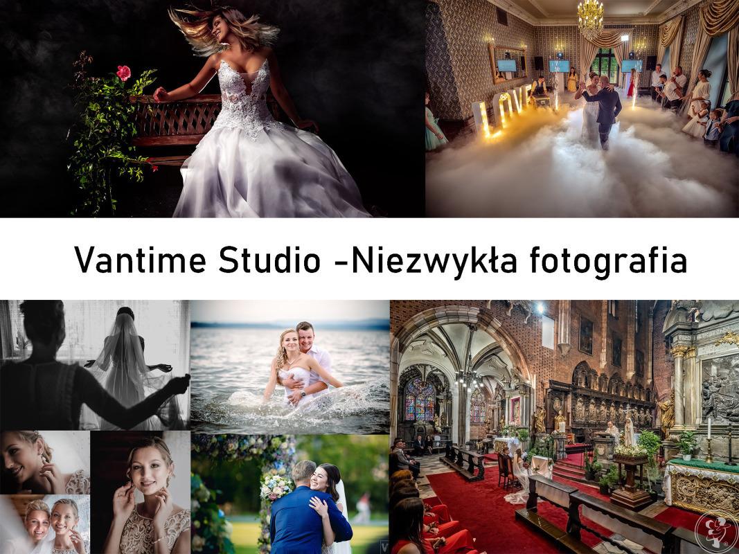 Fotografia i FILM    FOTOartFILM - Vantime Studio, Wrocław - zdjęcie 1