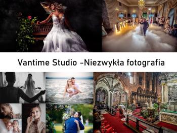 Fotografia i FILM  | FOTOartFILM - Vantime Studio, Fotograf ślubny, fotografia ślubna Niemcza